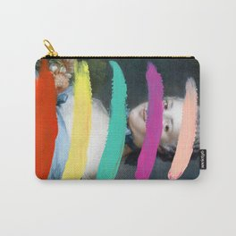Composition 709 Carry-All Pouch