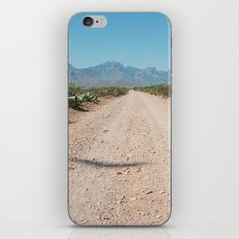 Buzzards Overhead iPhone Skin