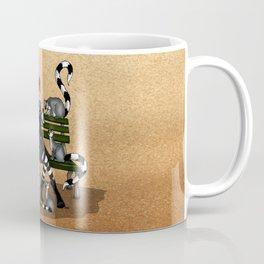 Fashion Victim Coffee Mug