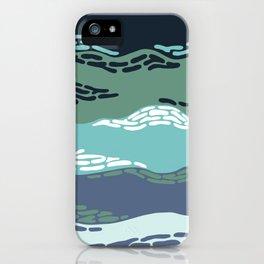 Mares iPhone Case