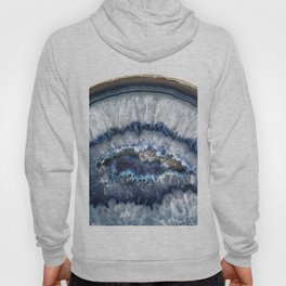 Cold Ice Agate Hoody
