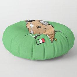 Italian Stallion Floor Pillow