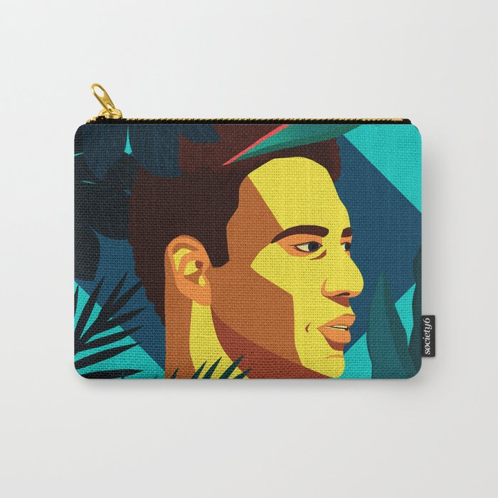 Everblue Carry-All Pouch