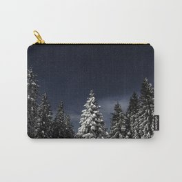 WINTER IS HERE Carry-All Pouch