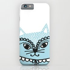 Katze #1 Slim Case iPhone 6s