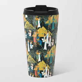 ancient Egypt Travel Mug