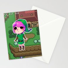 Link to the past Stationery Cards