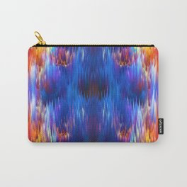 Staggering Spectrum Carry-All Pouch