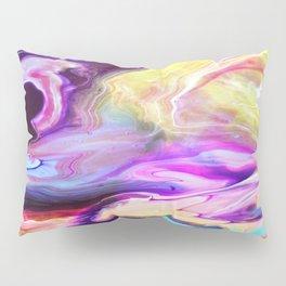 Oil slick Pillow Sham