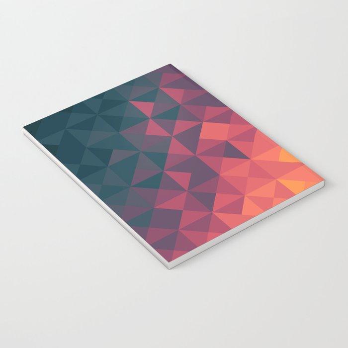 Infinity Twilight Notebook