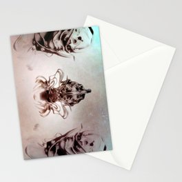 Praying 01 Stationery Cards
