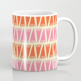 Tee Pee Sixties Coffee Mug