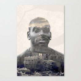 LORNE Canvas Print