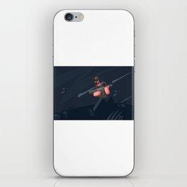 Navy Seal Soldier 2 iPhone Skin