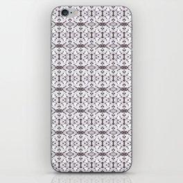 pttrn2 iPhone Skin