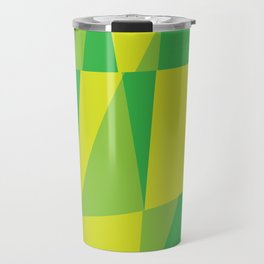 Shapes 013 Travel Mug