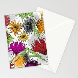 Aussie Floral - by Kara Peters Stationery Cards