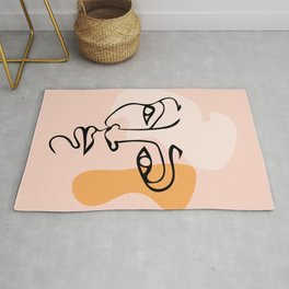 Wireface Rug
