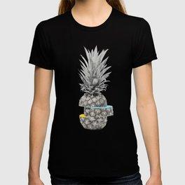 PIECE OF PINEAPPLE T-shirt