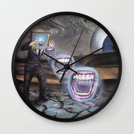 PHASE: 23 Wall Clock