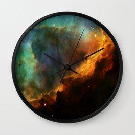 Nebula Omega Wall Clock