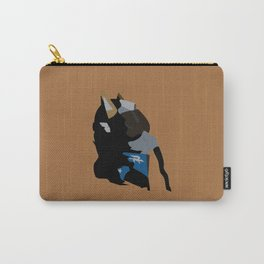 Airforce Fox Carry-All Pouch