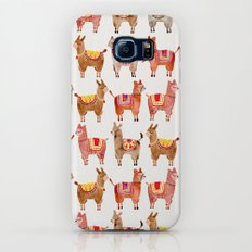 Alpacas Slim Case Galaxy S7