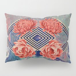 Juxtapose Pillow Sham