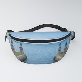Outlet To The Sea Fanny Pack