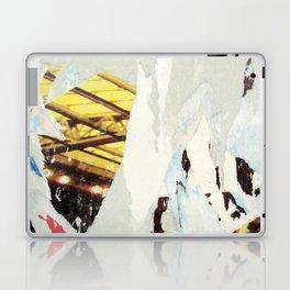 Metro Glacier Laptop & iPad Skin