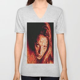 Bad Dreams Unisex V-Neck