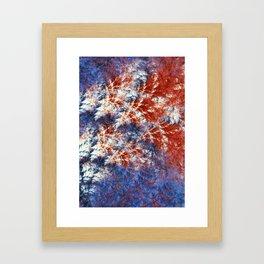 Celestials - Enchanting Sight Framed Art Print