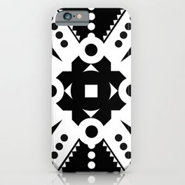 Tigers Oh My iPhone Case