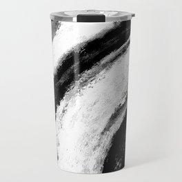 B&W Travel Mug