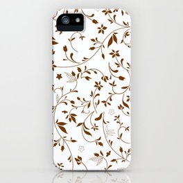 Infiltration iPhone Case