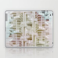 puzzled Laptop & iPad Skin
