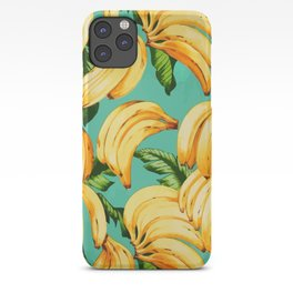 If you like fruit, eat it all iPhone Case
