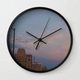 Ventnor City, NJ Wall Clock