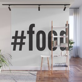 #food Wall Mural