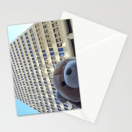 Transamerican Bear Stationery Cards