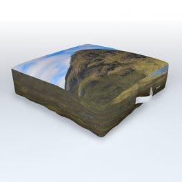 Highland Green Outdoor Floor Cushion