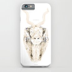 Strength + Power iPhone 6s Slim Case