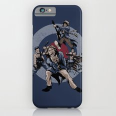 The WHOs iPhone 6s Slim Case