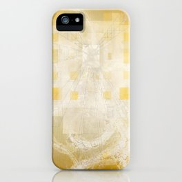 And Then I Found You Hiding In Plain Sight iPhone Case