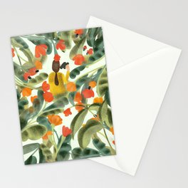 Spying On You Stationery Cards