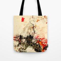 Hulking Tote Bag