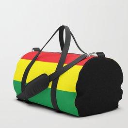 IRIE RASTA Duffle Bag