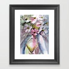 Cavaliero Framed Art Print