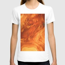 Fantstic Wood Grain T-shirt