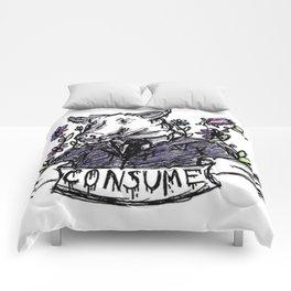 Consume Comforters